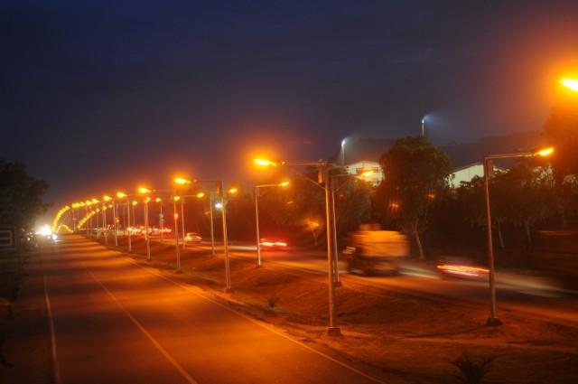 Solar Streetlights And Solar Lighting Solar Streetlights